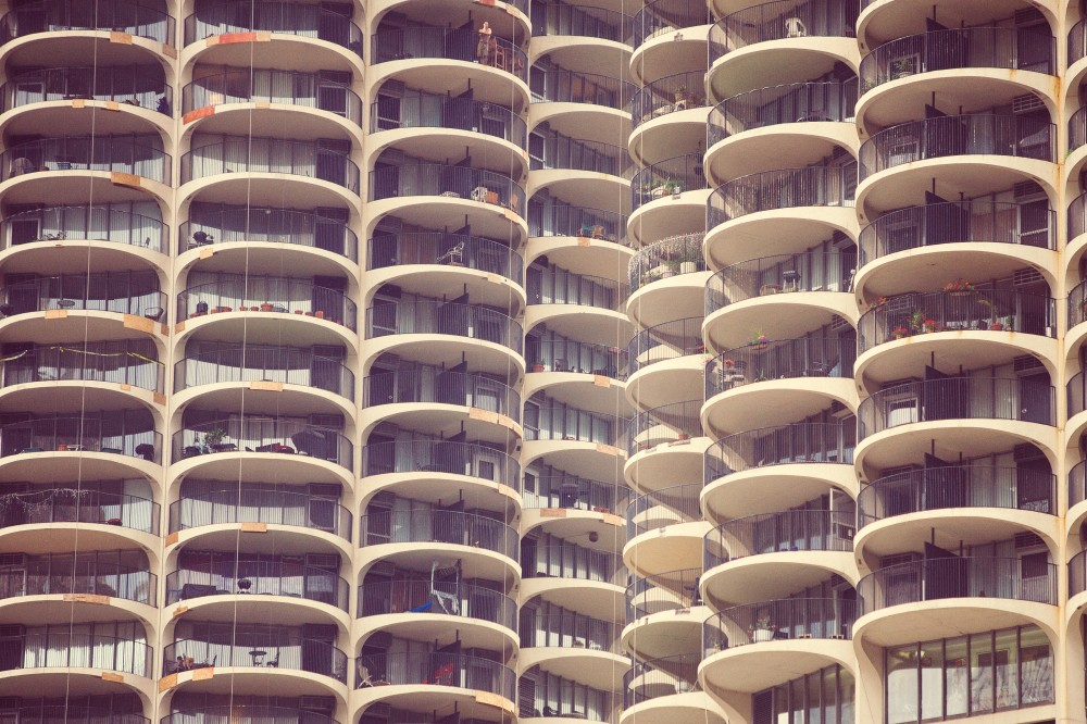 public-domain-images-free-stock-photos-chicago-Marina-City-1